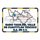 Taxis del Valle de Cuautitlán APK