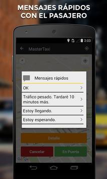 Master Taxi Conductor screenshot 3