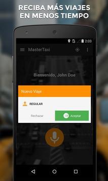 Master Taxi Conductor screenshot 1