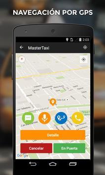 Master Taxi Conductor screenshot 2
