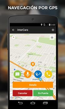 Intercars Conductor screenshot 2