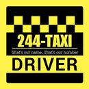 244Taxi Driver APK