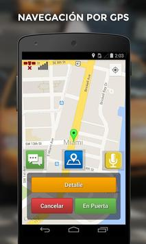 Taxi Wayra Taxista screenshot 3