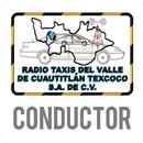 Taxis Cuautitlán conductores APK