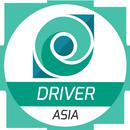 Technorides Asia Driver APK