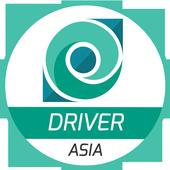 Technorides Asia Driver icon