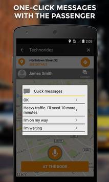 Technorides Asia Driver screenshot 3