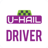 U-HAIL DRIVER ícone
