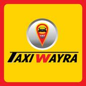 Taxi Wayra icon