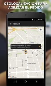 Taxi Vip Cars screenshot 1