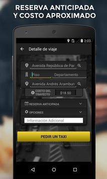 Taxi Vip Cars screenshot 2