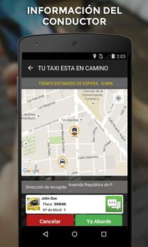 Taxi Vip Cars screenshot 3
