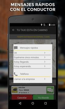 Taxi Vip Cars screenshot 4
