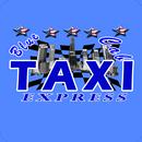 Blue Cab Taxi Express APK