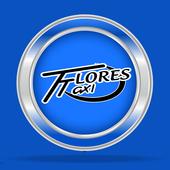 Flores Taxi icon