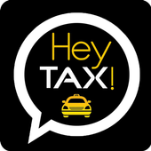 Hey Tax! icon