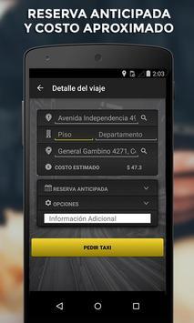 Móvil Sion screenshot 1