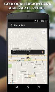 Phone Taxi poster