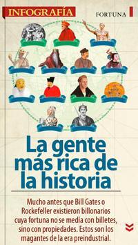 Revista Dinero screenshot 1