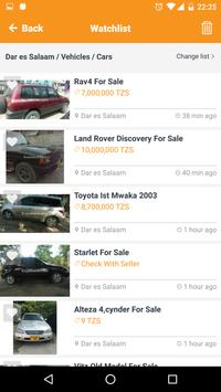 Kupatana Tanzania apk screenshot