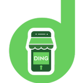 Ding! POS Apps icon