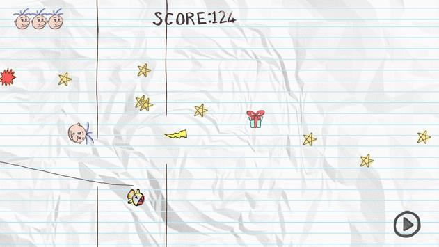 Doodle Bob! screenshot 1