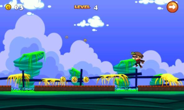 Mahayoddha adventure Kisna screenshot 2