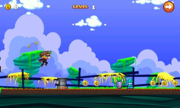Mahayoddha adventure Kisna screenshot 3