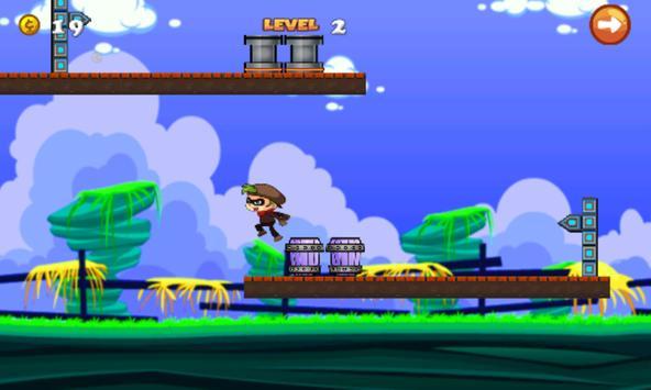 Mahayoddha adventure Kisna screenshot 4
