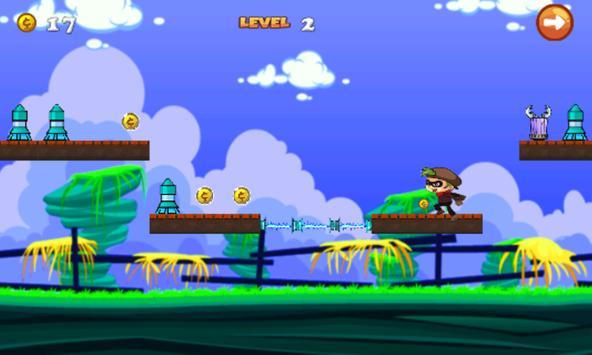 Mahayoddha adventure Kisna screenshot 5