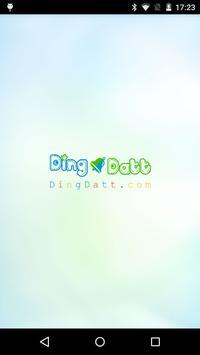 DingDatt poster