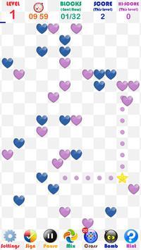 Color Bricks X screenshot 1
