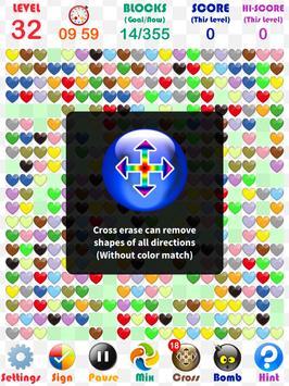 Color Bricks X screenshot 7