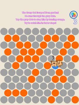 Dot In The Circle apk screenshot