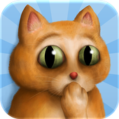 Clumsy Cat आइकन
