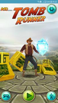 Tomb Runner Online screenshot 7