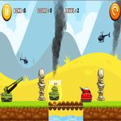 Tank Strike Simulator icon