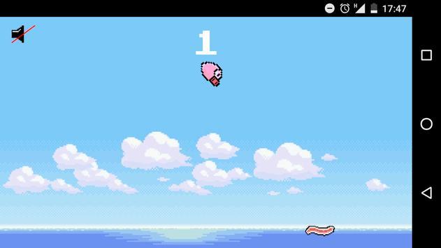 Bumpy Piggy apk screenshot