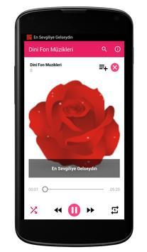 Dini Fon Müzik - Enstrümantal screenshot 1