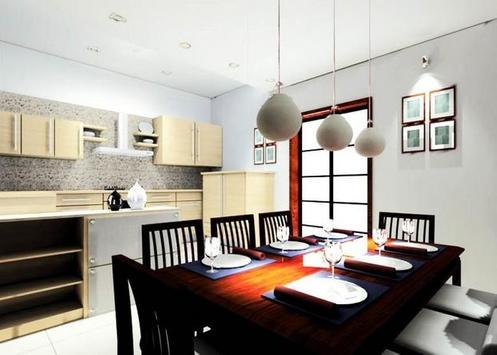Dining Room Design screenshot 6