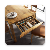 Dining Table Design Ideas icon