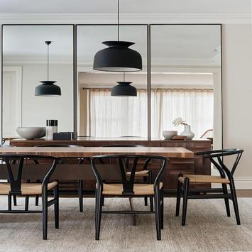 Dining Table Design Ideas screenshot 4