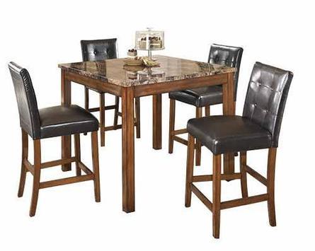 Dining table set screenshot 1