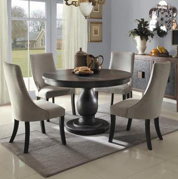 Dining table set screenshot 2