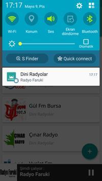 Dini Radyolar apk screenshot