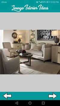 New Living Room Interior Designs 2017 screenshot 16