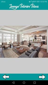 New Living Room Interior Designs 2017 screenshot 6