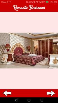 Romantic Bedroom Ideas - Interior Designs 2017 screenshot 10