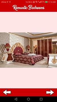 Romantic Bedroom Ideas - Interior Designs 2017 screenshot 1