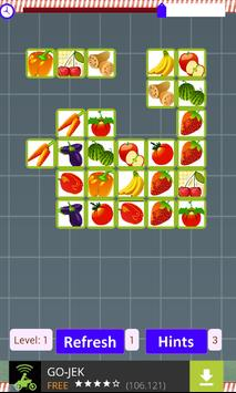 Fruits Colors Matching Games screenshot 3